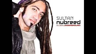 Sultan - Nubreed (Disc 1)
