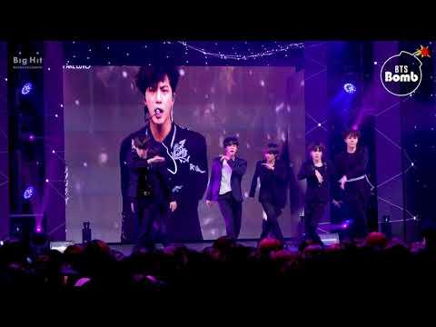 [BANGTAN BOMB] 'FAKE LOVE' Special Stage (BTS focus) @BTS COMEBACK SHOW - BTS (방탄소년단)