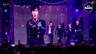 Video ​[BANGTAN BOMB] ​'​FAKE LOVE' Special Stage (BTS focus) @​​BTS COMEBACK SHOW - BTS (방탄소년단) download MP3, 3GP, MP4, WEBM, AVI, FLV Agustus 2018