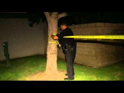 Garden Grove Police Shoot Suicidal Man Youtube