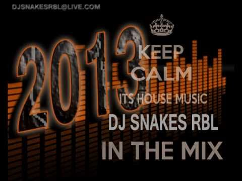 HOUSE MUSIC INNA CLUB HOUSE DJ SNAKES RBL MAURITIUS ISLAND REPRESENT NEW MEGAMIX 2013