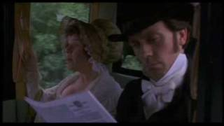 "Hugh Laurie in ""Sense and Sensibility"""