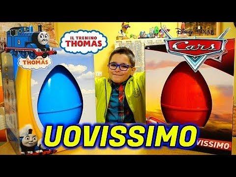 Thomas & Friends Surprise Egg - Leo Toys