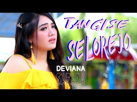 Deviana Safara - Tangise Selorejo [OFFICIAL]