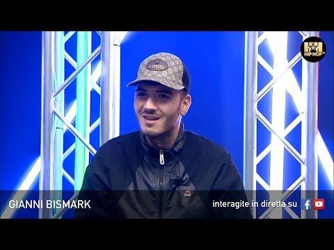 GIANNI BISMARK 👑 LIVE SU HIP HOP TV 👊🏻📲