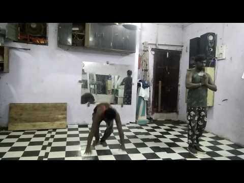 Putham Pudhu pattu dance performance