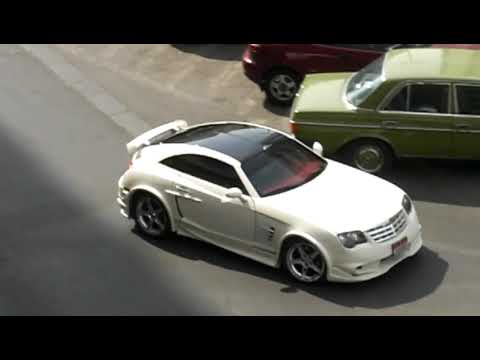 Maxresdefault likewise Chrysler Crossfire Concept V likewise  furthermore Px St Gen Neon as well Exclusive First Test Chrysler Crossfire Srt Z Chrysler Crossfire Srt Drivers Side View. on 2004 chrysler crossfire