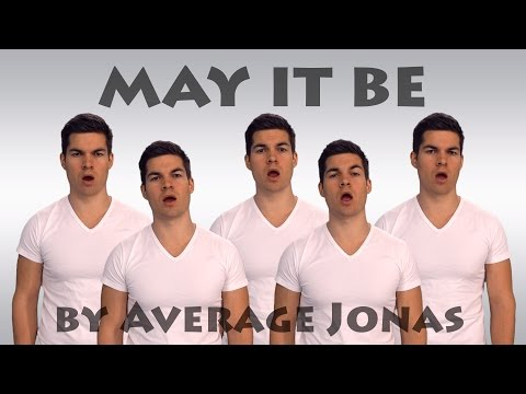 Enya - May It Be | Average Jonas