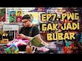 Gambar cover EP7. Pee Wee Gaskins gak Jadi Bubar!! #PodcastAncur