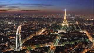 Я подарю тебе Париж(Эта песня звучит как ответ на стихи Татьяны Воронцовой Подари мне Париж и