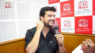 Ramesh Pisharody | Red Carpet | RJ Mike | Red FM Malayalam
