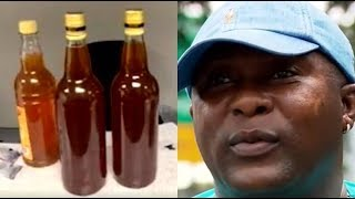Jamaican Man Arrested For Honey