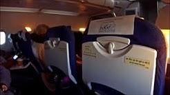 Flight Review | IndiGo Airlines (Economy XL) | Airbus A320 | Delhi-Bhubaneswar | VT-IGK