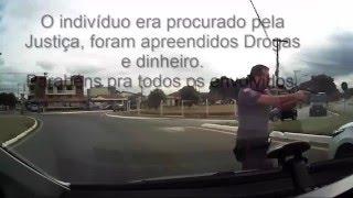 FUGA DO COROLLA 2016 ACESSE O NOVO CANAL NA DESCRIÇÃO