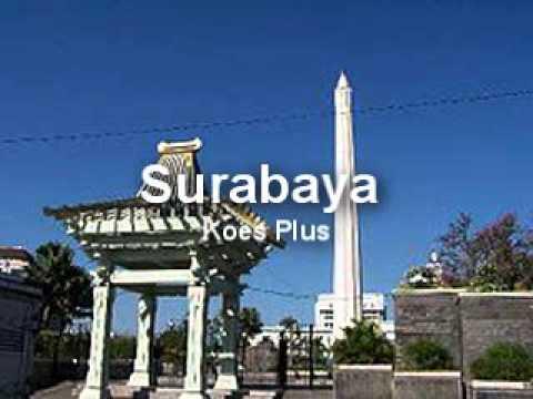 Koes Plus, Surabaya