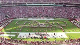 Alabama vs Texas A&M - Halftime - Saturday, October 18, 2014 - BDS