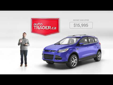 Sell Your Car Fast With AutoTRADER.ca.