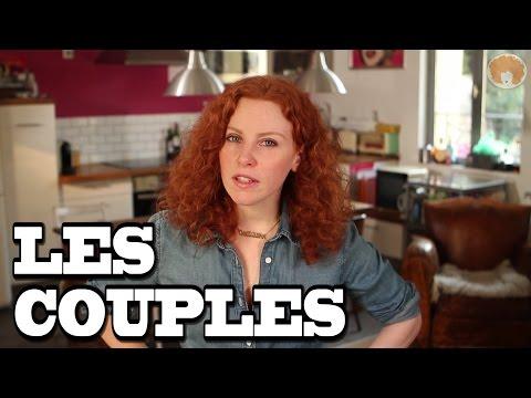 Podcast de La Rousse - Les Couples