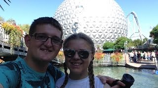 Europa Park Vlog July 2016 Part 2 Of 2(Join Shawn and Charlotte in part 2 of our vlog from Germany's largest theme park, Europa Park! Throughout the vlog we ride on our favourite rides at the park ..., 2016-08-05T18:40:48.000Z)