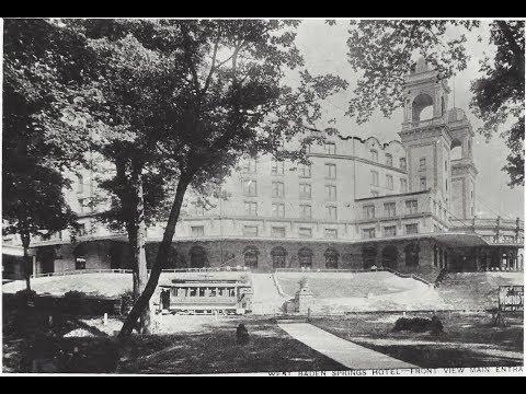 Video Hotel casino baden baden