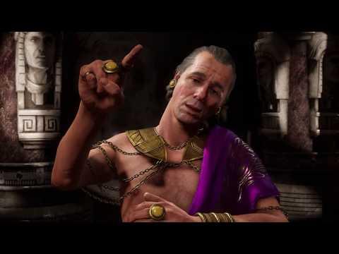 Ryse: Son of Rome 4 часть