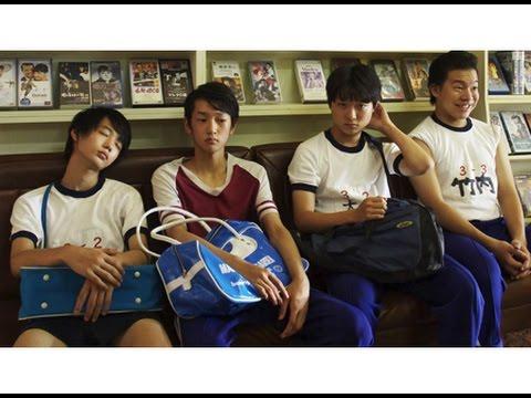 中学生男子の青春ストーリー!映画『14の夜』予告編
