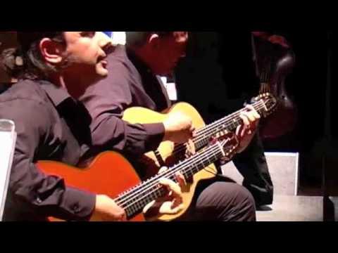 Csàrda Monti - Stochelo Rosenberg, Salvatore Russo