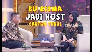 Bu Risma JADI HOST Gantiin Tukul | INI BARU EMPAT MATA (21/01/20) Part 1