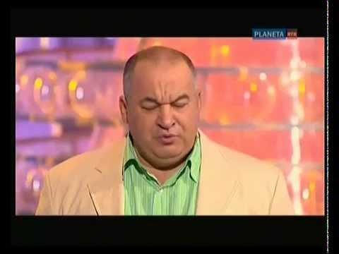 Видео: Игорь Маменко  Стриптизр