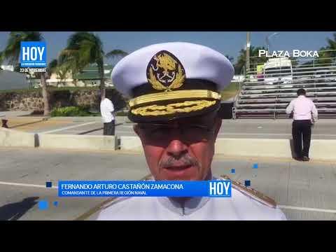 Noticias HOY Veracruz News 23/08/2017