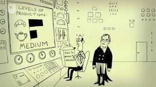 60 sekund z ekonomią: Zasada przewagi komparatywnej (4/6)