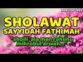 sholawat sayyidah fatimah az zahra - nonstop 100x