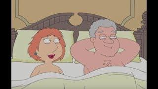 Lois hat eine Affäre mit Bill Clinton | Family Guy | Deutsch | HD