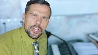 Урок современного вокала! Новая методика!