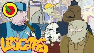 Lascars - Compilation Saison 1 et 2 HD