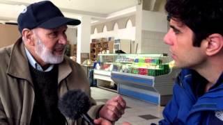 فيديو بلوغ جعفر 11 - من مسجد في برلين :
