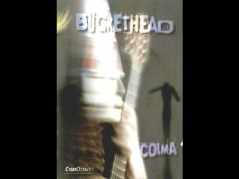 Colma -  Buckethead featuring Azam Ali and Serj Tankian