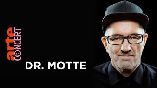 Dr. Motte @ Funkhaus Berlin (Full Set HiRes) - ARTE Concert