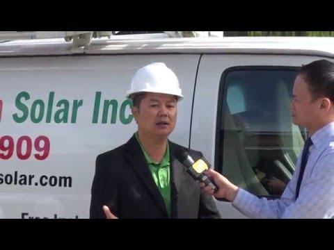 Tim Hieu He Thong Dien Mat Troi voi Southwest Sun Solar-Part2/2