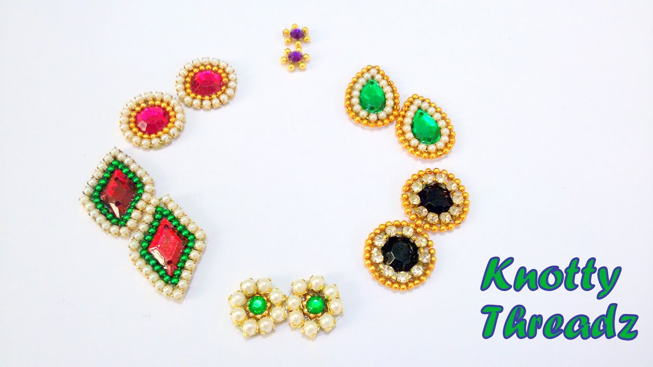 products with stud pin and designer leaf leaves flower earring designers
