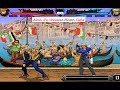 Mugen Giorno Giovanna JoJo S Bizarre Adventure Vs Rock Howard XIII Kof Request mp3
