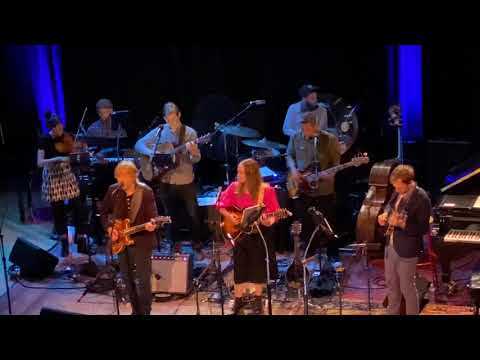 Theme from the Bottom - Trey Anastasio at Live From Here Town Hall NYC 10/12/19