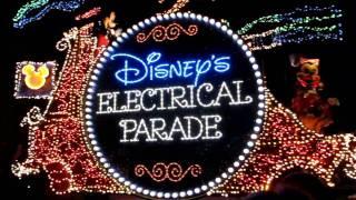 the Magic Kingdom at Walt Disney World 2011
