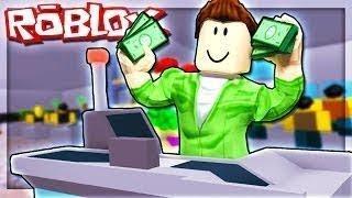 😵AVM BÖYLE OLUR !!! - Roblox Retail Tycoon #8