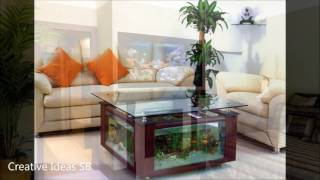 40 Aquarium Fish Ideas 2017 - Creative Home Design Fish Tank and Colors Part.1 -newest house