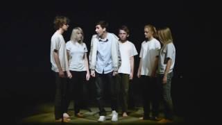 Пиф-паф! Ты  мёртв ! по пьесе В.Мастросимон 13 апреля 2012 г .