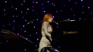 Tori Amos - Martha's Foolish Ginger cut (Vienna Stadthalle 2009-09-25)