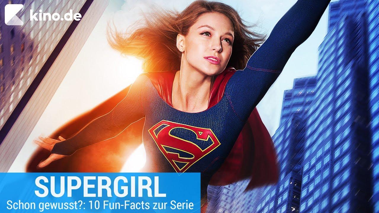 Supergirl Kritik