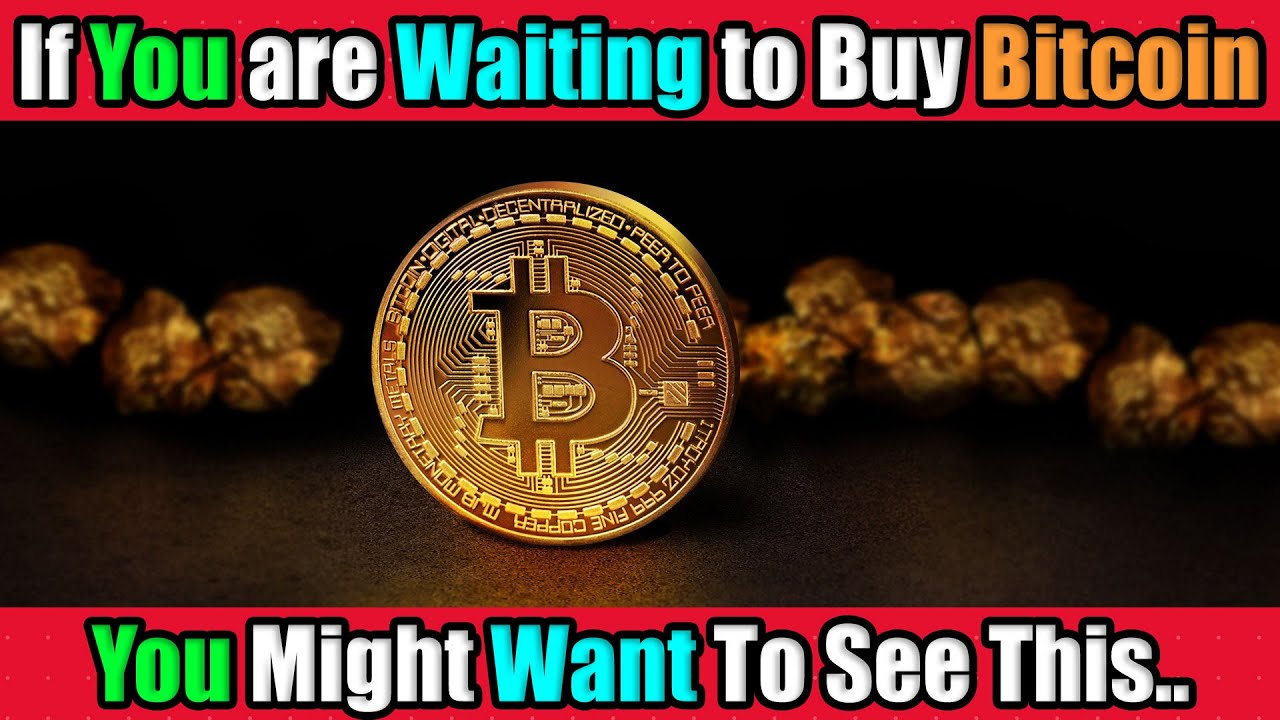 If You are Waiting to Buy Bitcoin You Might Want to See This.. 7