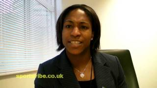 Maggie Alphonsi on 2015 World Cup, Women